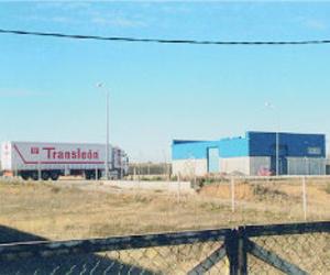 Galería de Transporte (agencias) en Onzonilla | Transleón
