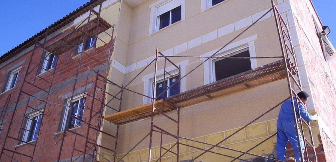 Reformas integrales en Cuenca con materiales de calidad