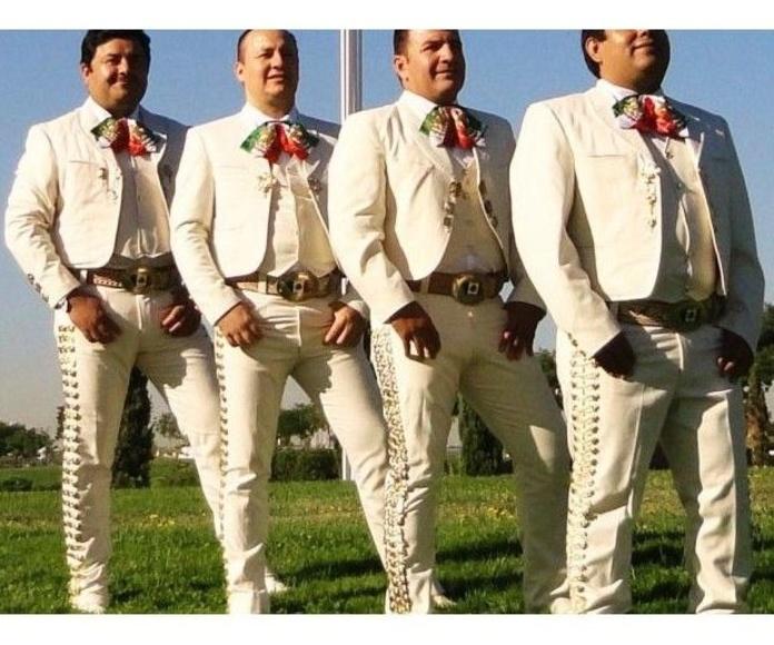 Eventos: Fiestas de Mariachi Mezcal