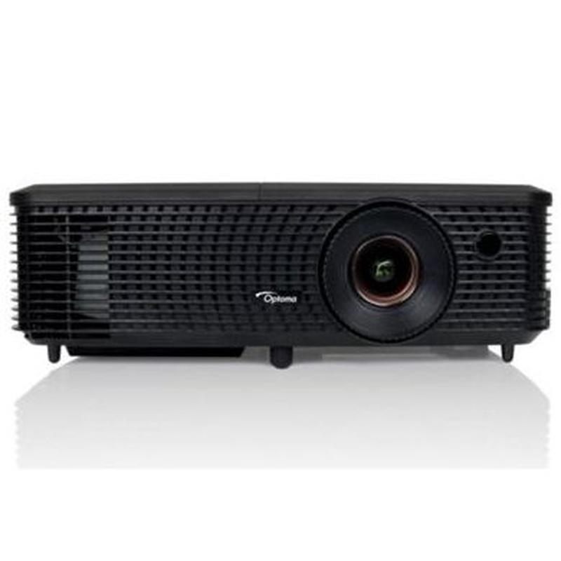 Optoma DX349 Proyector XGA 3000L 3D 20000:1 HDMI : Productos y Servicios de Stylepc