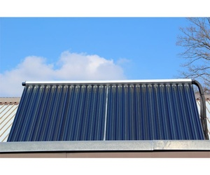 Instalación de energía solar en Badajoz