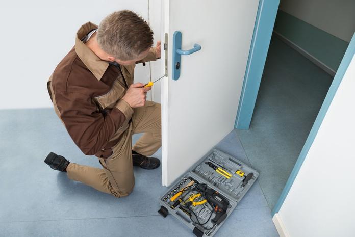 Cerrajería: Servicio técnico de Drie Reparaciones STR