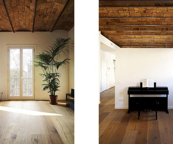 Lluís Companys: Proyectos de MCD Studio