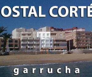 Galería de Hostal en Garrucha   Hostal Cortés