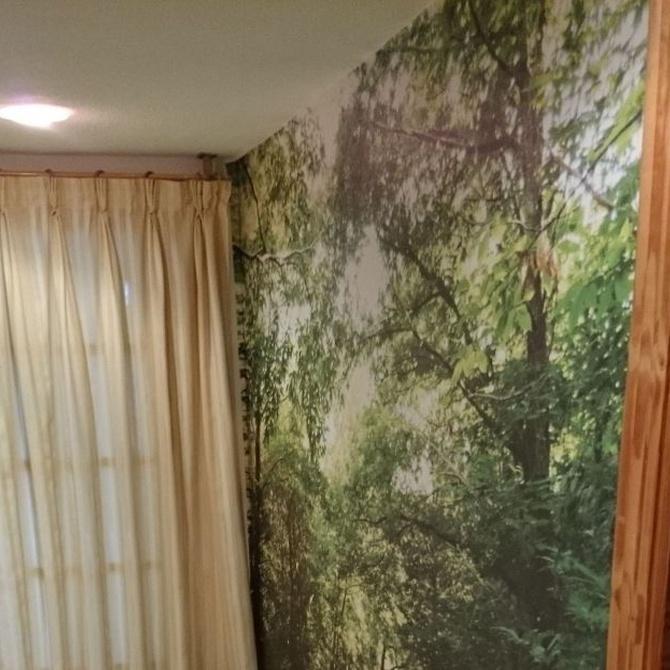 Problemas de tu vivienda que puedes solventar con un mural decorativo