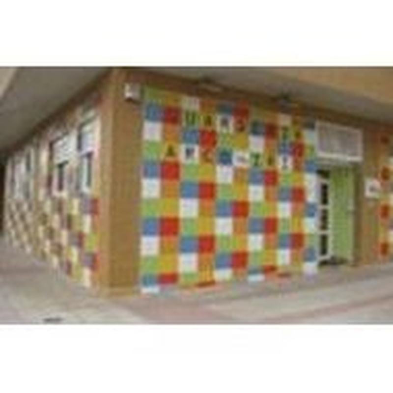 Nuestras instalaciones: Servicios de Centro Infantil  Arco Iris