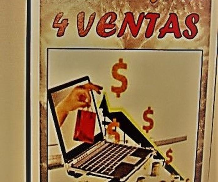 Tienda: Servicios de JUAN JOSÉ HURTADO FERNÁNDEZ