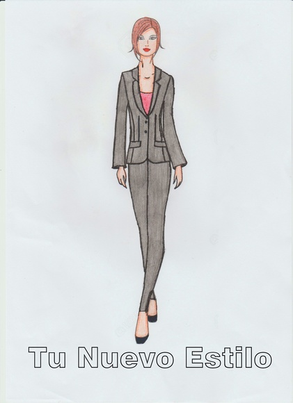 PATRON DE COSTURA CH-0001:  Shop on line de JULIA CASAS GARCÍA