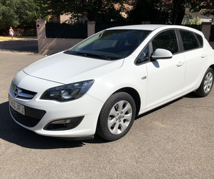Opel Astra 1.6 CDTI 110 cv Business 5 P