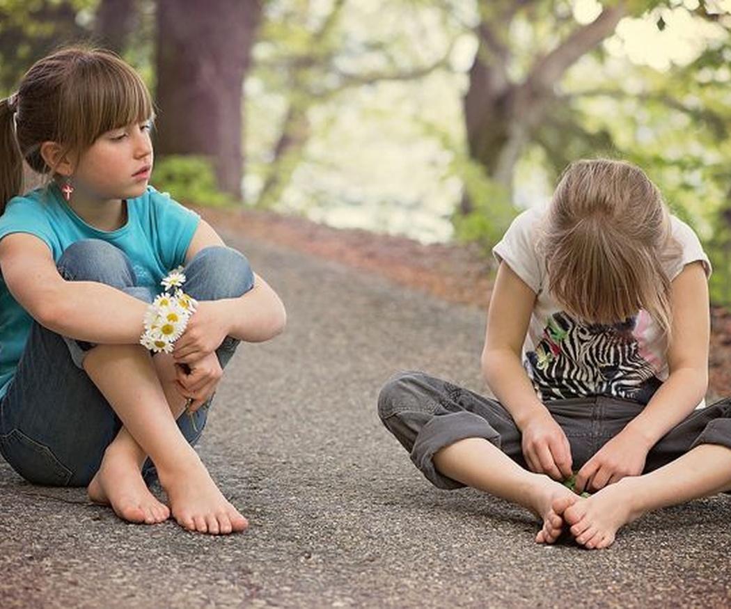 Consejos para padres con hijos tartamudos