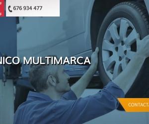 Taller de electricidad del automóvil en Salamanca: Talleres Diego Regules