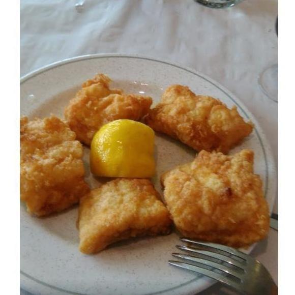Menú 2: Carta y menús de Carlos Mary Restaurante