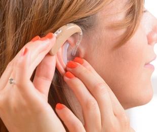 La evolución del audífono