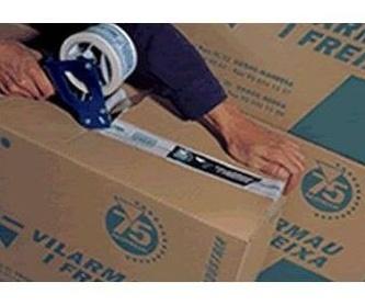 RECANVIS / RECAMBIOS: Productos y servicios de Vilarmau i Freixa