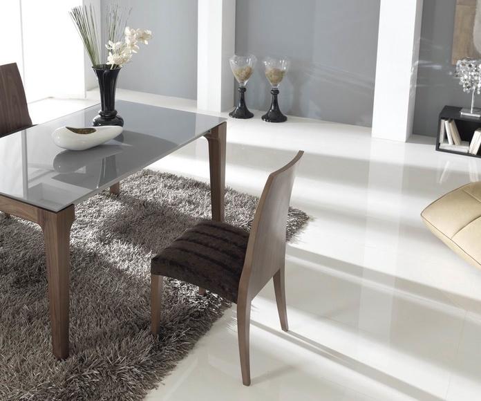 Mesas de salon-comedor : Nuestros servicios  de Muebles Pedro Marco