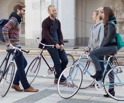 Seguro para Bicicletas en Gijón