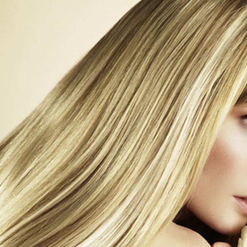 Coloración Premium Illumina Wella: Peluquería y estética de Belleza Integral 10