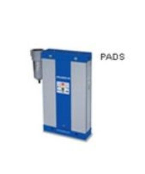 Secador de Adsorción PADS