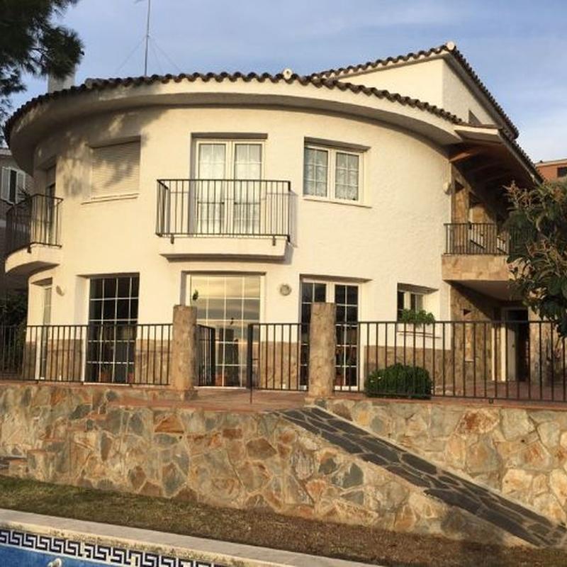 Casa en Teià: Nuestros inmuebles de CAC Investments