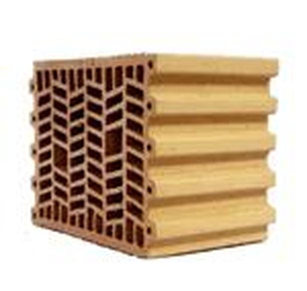Termoarcillas 14/19/24/29: Catálogo de Materiales de Construcción J. B.