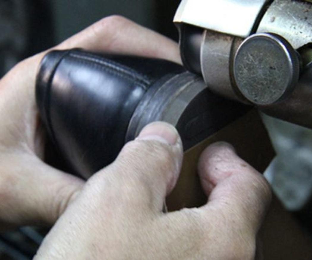 Las reparaciones de calzado más frecuentes