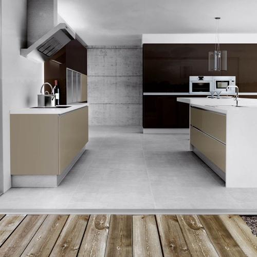 Muebles de cocina modernos en A Guarda