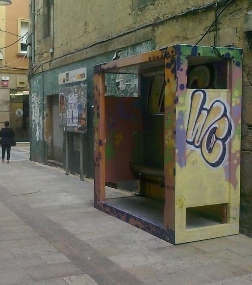 Pixatoli 2 m: Productos de Indarlan Obras y Eventos S.L.L.