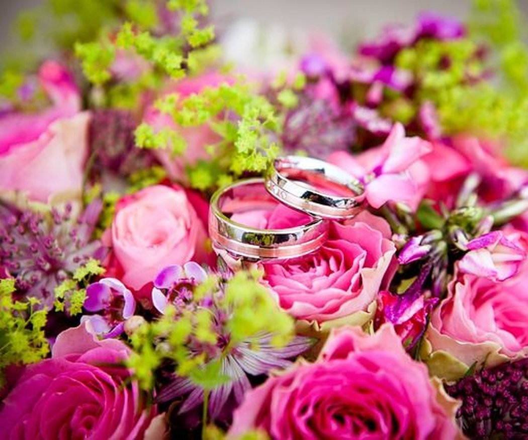 Del menú depende el éxito de una boda