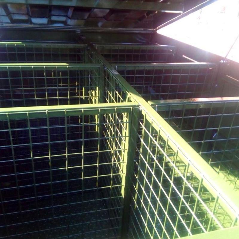 Remolque Perros 006: Remolques de Remolques Garri
