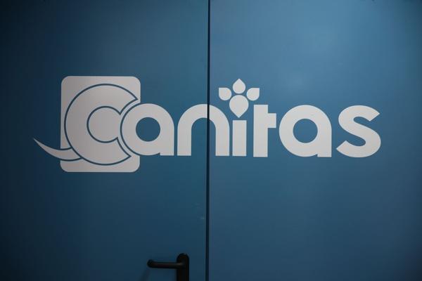 Canitas: clínica veterinaria en Huelva