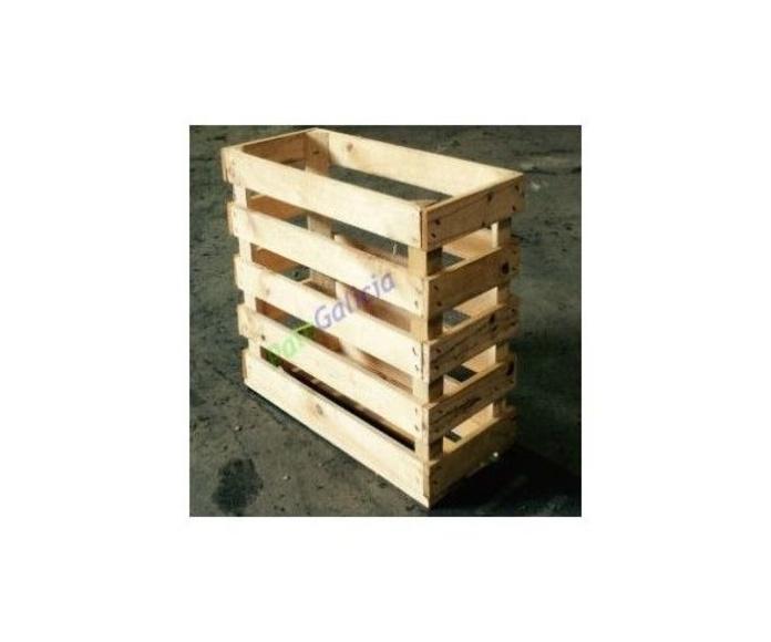 Cajas de madera a medida: Productos de Palegalicia