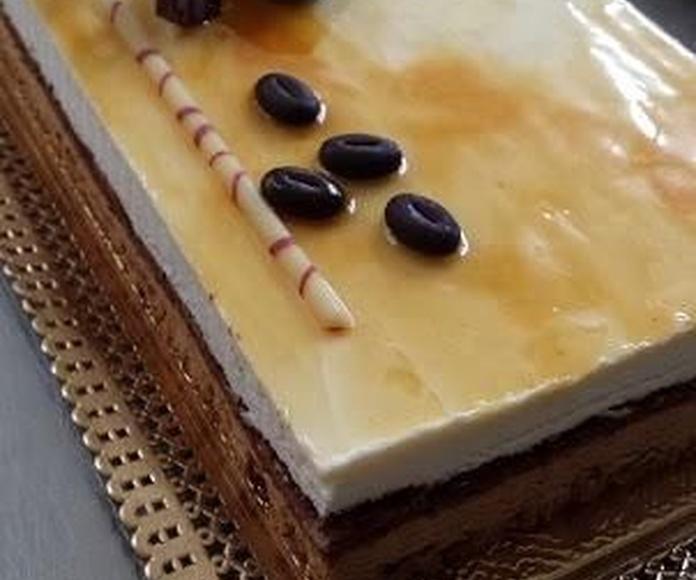 Pastelería dulce: Productos de Pastelería V. Polo Monse