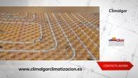 Suelo radiante en Valencia - Climalgar