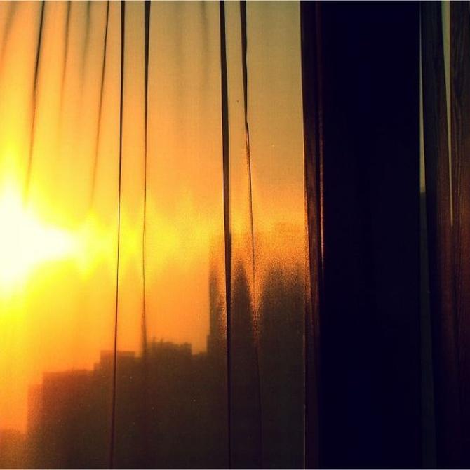 La luz solar, beneficios y precauciones