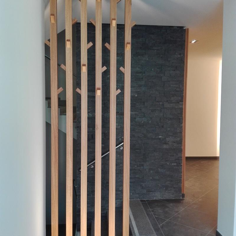 Grabados y frisos: Productos de Torre Prieto, S.L.