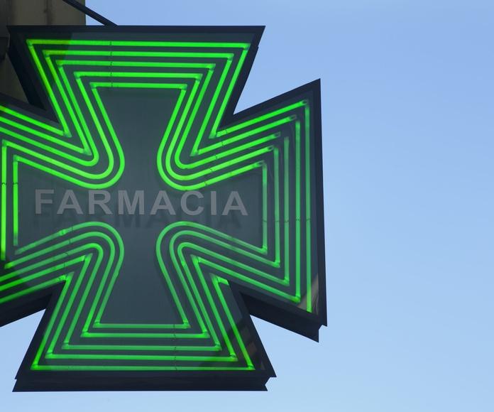 Sello de Calidad Farmacéutica Certificada Bizkalfar