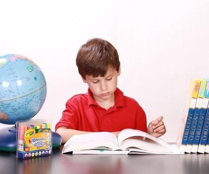 Escolares, Idiomas: Catálogo de Espirafocs Llibres