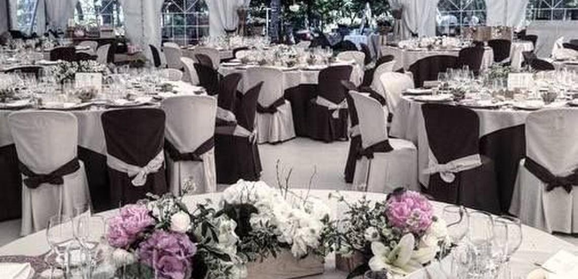 Restaurantes para celebraciones en Béjar como bodas o comuniones