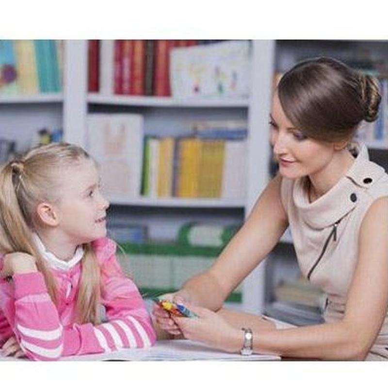 Infanto juvenil: Tratamientos de Intervención en Psicología
