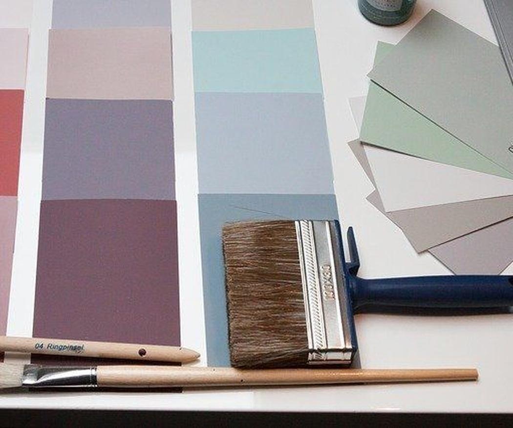 ¿Vas a pintar tu casa próximamente? Atención a los colores que serán tendencia en 2020