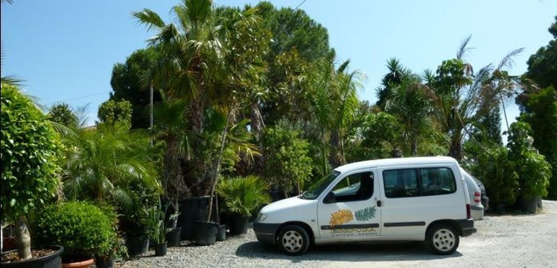 Proyectos de paisajismo y jardinería en Málaga