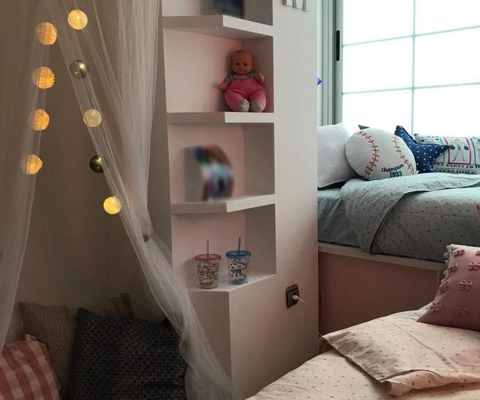 Haz posible el dormitorio de sus sueños: Servicios de AD7 Estudio
