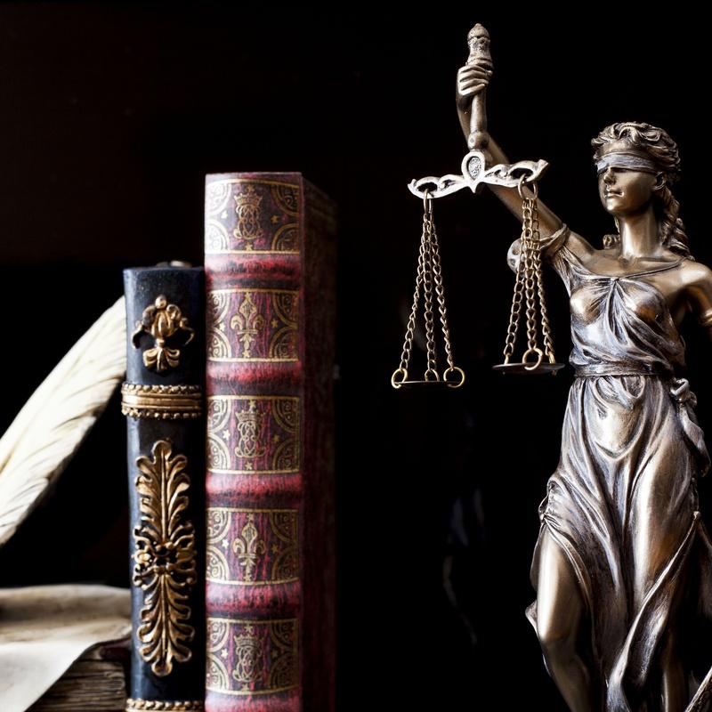 Derecho judicial: Servicios de BUFET CONDAL
