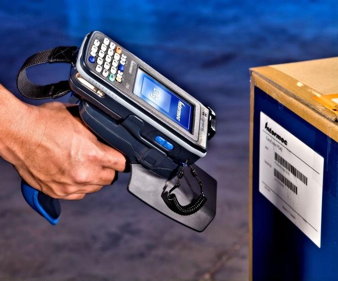 Sistemas de Identificación por Radiofrecuencia RFID: Productos y Servicios de  S T G L O B A L