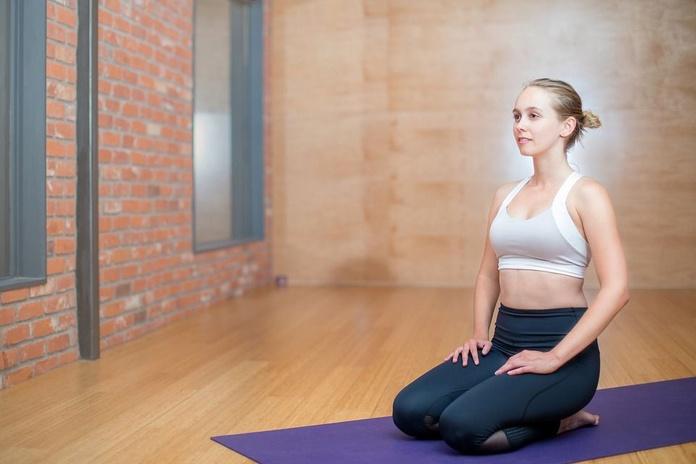 Espalda sana: Nuestras clases de Gimnàs Studi 1