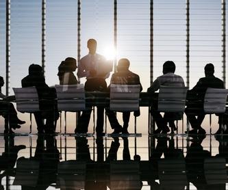 Servicios de soporte remoto: Nuestro trabajo de Human Capital Innovation
