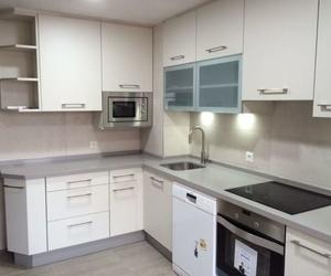 Reformas de cocinas en León