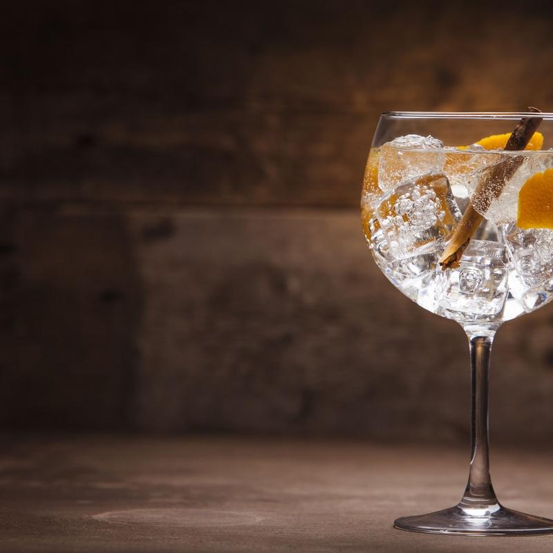 Bebidas y Combinados: Servicios de Cafetería Tosteria O´Clock
