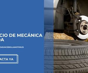 Taller de mecánica rápida en Zaragoza | Autopremium Cebolla Motor