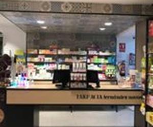 Farmacias abiertas en Albacete